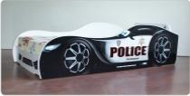 pat copii masina police