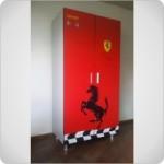 Sifonier-copii-Ferrari